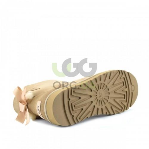 Classic Mini Bailey Bow II Sand