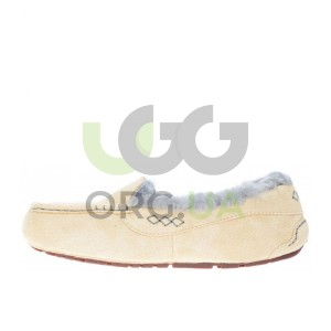 Moccasin Sand