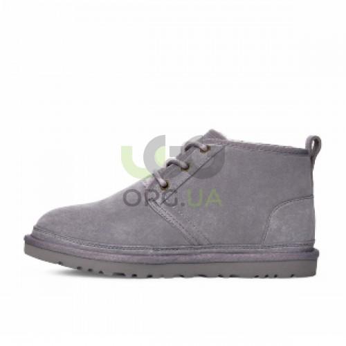 Neumel Boot Grey