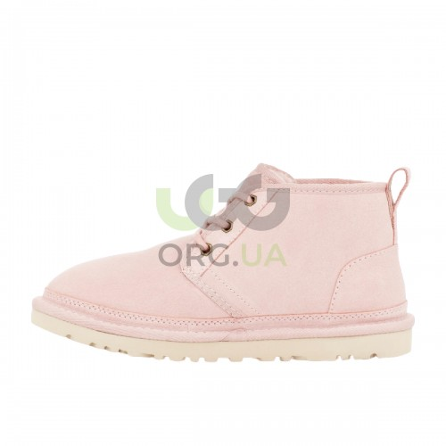 Neumel Boot Pink